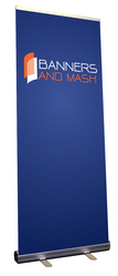 Super Lightweight and Retractable Pull up Banners Australia