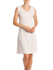 Pointelle Knit Nightie at Affordable Rates in Australia
