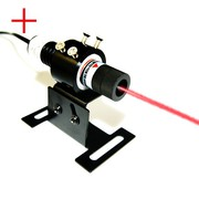 Economy Red Cross Laser Alignment with DC Power Supply