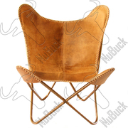 Buy Vintage Leather Chair Online