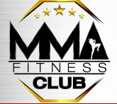 MMA Fitness Club Parramatta