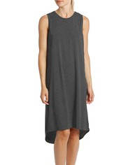 Classic Sleep Nightdress - Charcoal at Affordable Rates in Australia