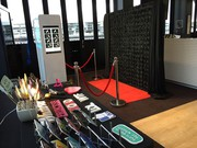 Premium Photo Booth Hire in Sydney - The Party Starters