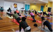 Yoga Teacher Training Sydney- Yoga School Of India