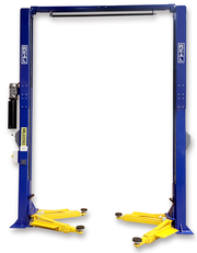 Elite JL30A-M 2 Post Base Type Lift 4 ton