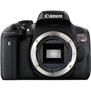 2016 Canon EOS Rebel T6i DSLR CMOS Digital SLR Camera