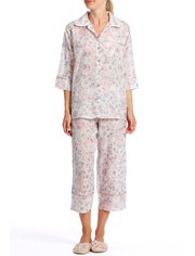 Castaway Pink Silk Blend Pyjamas at Affordable Rates in Australia