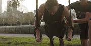 Best Personal Trainers Sydney CBD | Transform Health