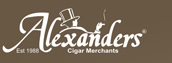 Alexanders Cigar Merchants