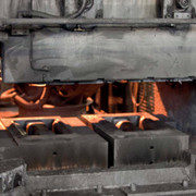 Forging : A Cost effective manufacturing process for high quantity