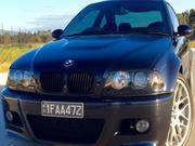 2002 BMW m3 2002 BMW M3 E46 Auto