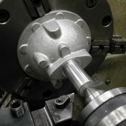 Drilling Tapping,  CNC Machining Operations Service in Australia -Acast