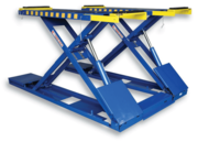 Interequip supplies HOISTS,  Strong,  Endurable & Affordable!