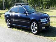 Audi 2008 2008 Audi A8 L Auto quattro
