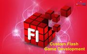 Customized Game Development - Web Animation India
