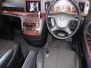 2005 nissan 2005 Nissan Elgrand Highway Star E51 Auto