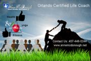 Orlando Certified Life Coach