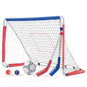Buy These Soccer Goals For Kids And Avail Our 3 Year Warranty!