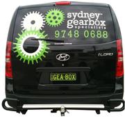 Dedicated Gearbox Rebuild service in Sydney