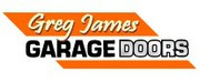 Greg James Garage Doors