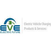Certified EV Charging Stations in Sydney | EVE Australia