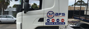 Get  HR Licence Truck Training at BFS Truck
