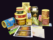 Self Adhesive Labels Printing With An Exceptional Quality Guaranteed