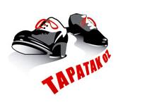 Teach tap dance