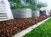 Productive Garden Design