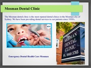 Best Local Dentist Services in North Shore
