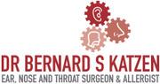Dr Bernard Katzen