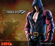 Tekken 7— Get This Smashing New Game From HRK Game Now