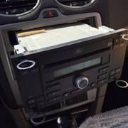 Ford,  Audi,  Mercedes,  VW,  Porshe Radio Removal Kit Tool