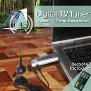 USB Digital HDTV Tuner For PC Laptop