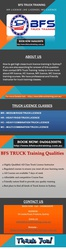 HR Licence Training Course in Sydney - BFSTruck Training