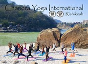 Join 200- hour (YTTC) Yoga Teacher Training Course in Rishikesh,  India