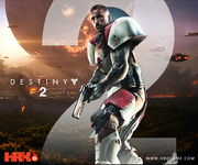 Pre-Order The Much Awaited Destiny2 Right Now On HRK Game at AUD$58.81