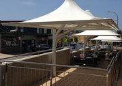 Street Umbrellas Australia Offers Best Architectural Umbrellas