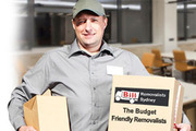 Trusted Removalists in North Sydney – Bill Removalists Sydney
