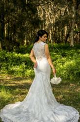 Bridal Wedding Photography - Studio Zanetti