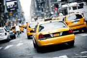 taxi fare Melbourne airport to city