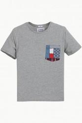 Great Discount on Round Neck T Shirt Online for Men - zobello.com