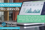 Outstanding SEO Services