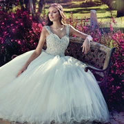 Elegant Bridal Dresses in Sydney
