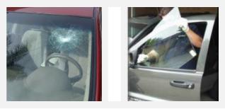 Auto glass repair Menifee
