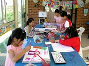 Kids Art Classes In Sydney On Single Call