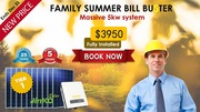 Invest in Solar NOW and get Huge Rebate | Apply before 31st December