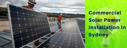 Leading Best Solar System Company in Sydney