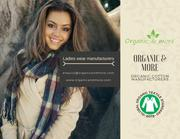 Ladies wear manufacturers in India   Factory   Organicandmore