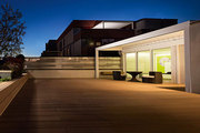 Innovative Opening Balcony Roof Systems